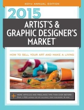 2015 Artist's & Graphic Designer's Market