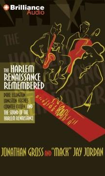 The Harlem Renaissance Remembered