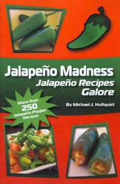 Jalapeno Madness