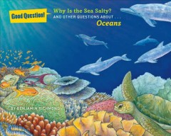 Why Is the Sea Salty?
