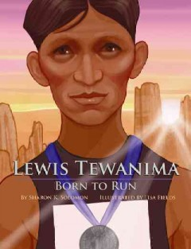 Lewis Tewanima