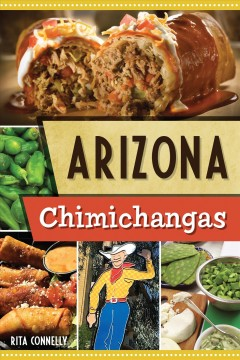 ARIZONA CHIMICHANGAS