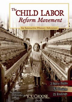 The Child Labor Reform Movement