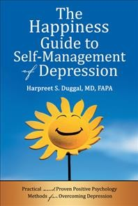 Happiness Guide to Self-management of Depression