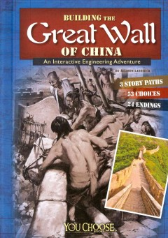Building the Great Wall of China