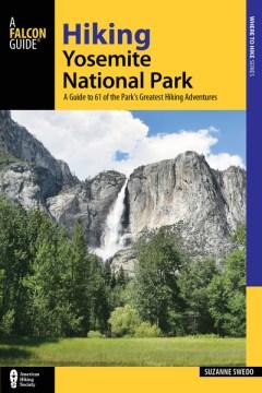 Hiking Yosemite National Park