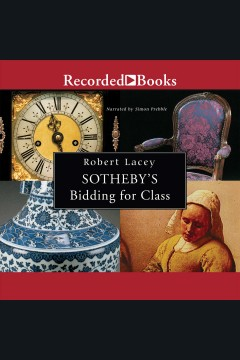 Sotheby's Bidding for Class