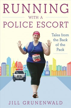 Running With A Police Escort