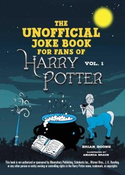 The Unofficial Harry Potter Joke Book