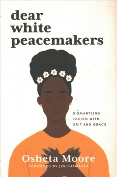 Dear White Peacemakers