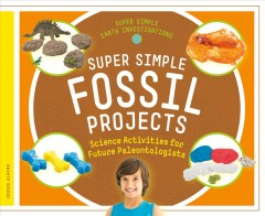 Super Simple Fossil Projects