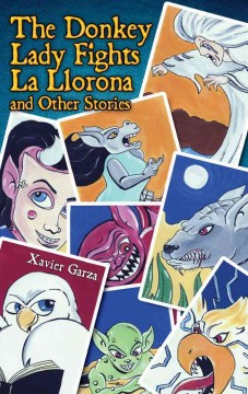 The Donkey Lady Fights La Llorona