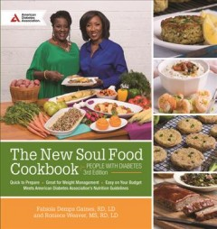 New Soul Food for People With Diabetes