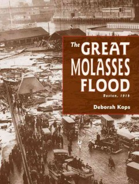 Boston's Great Molasses Flood