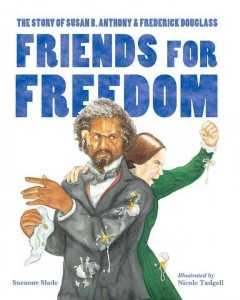 Friends for Freedom