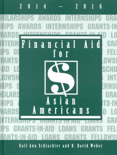 Financial Aid for Asian Americans 2014-2016