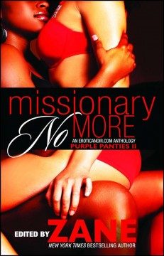 Missionary No More