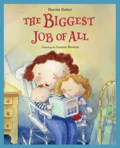 The Biggest Job of All