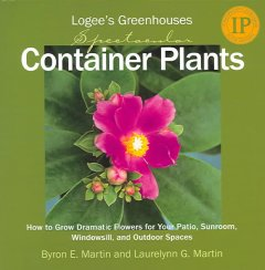 Logee's Greenhouses Spectacular Container Plants