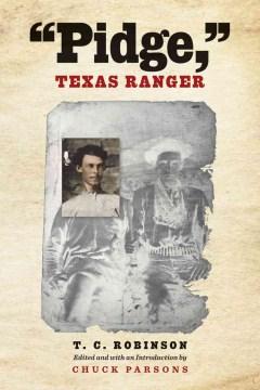 """Pidge"", Texas Ranger"