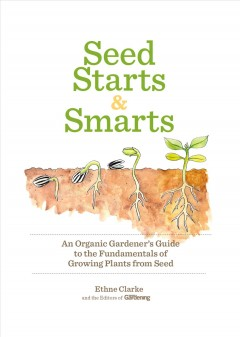 Seed Starts and Smarts