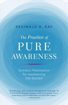 The Practice of Pure Awareness