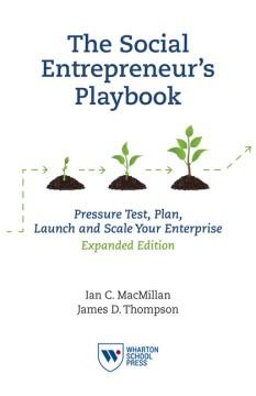 The Social Entrepreneur's Playbook