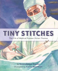 Tiny Stitches