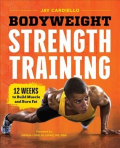 Bodyweight Strength Training