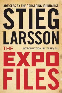 The Expo Files and Other Articles