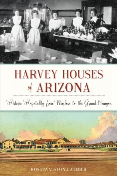 Harvey Houses of Arizona