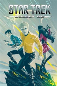 Star Trek, Boldly Go
