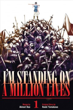I'm Standing on A Million Lives
