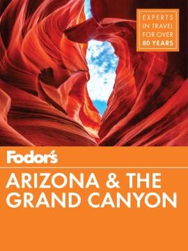 Fodor's Arizona