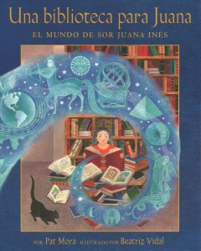 Una biblioteca para Juana