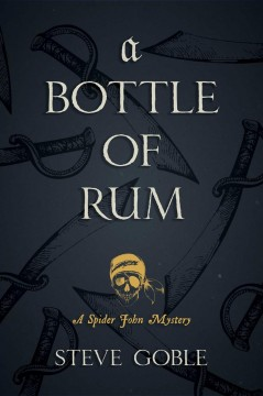 A Bottle of Rum