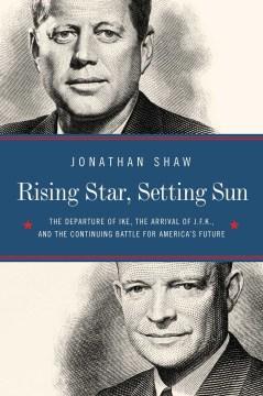 Rising Star, Setting Sun