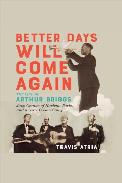 Better Days Will Come Again