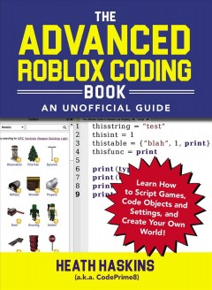 The Advanced Roblox Coding Book