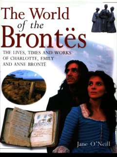 The World of the Brontës