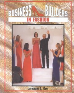 Business Builders in Fashion
