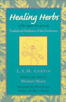 Healing Herbs of the Upper Rio Grande