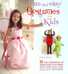Cute and Easy Costumes for Kids