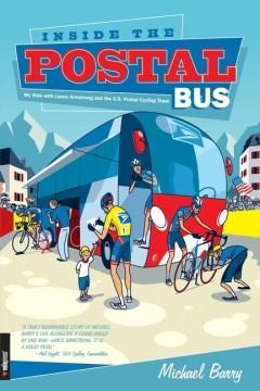 Inside the Postal Bus