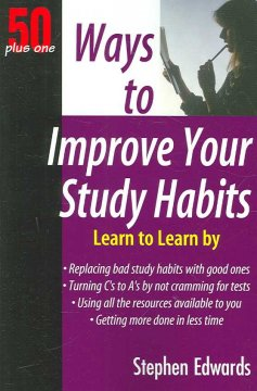 improve your study skills teach yourself walmsley bernice