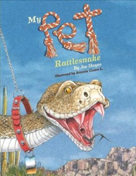 My Pet Rattlesnake