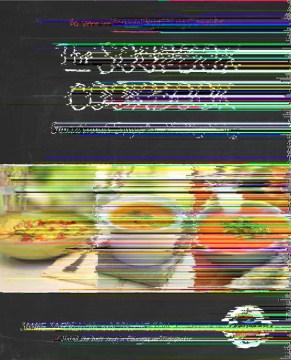 The Soupbox Cookbook