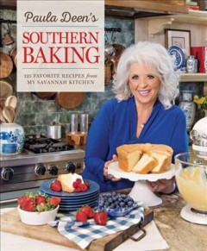 Paula Deen's Southern Baking