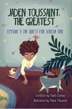 Jaden Toussaint, the Greatest Episode 1