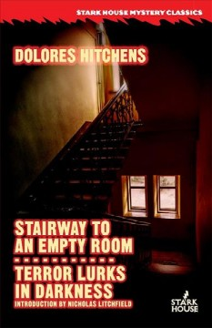 Stairway to An Empty Room